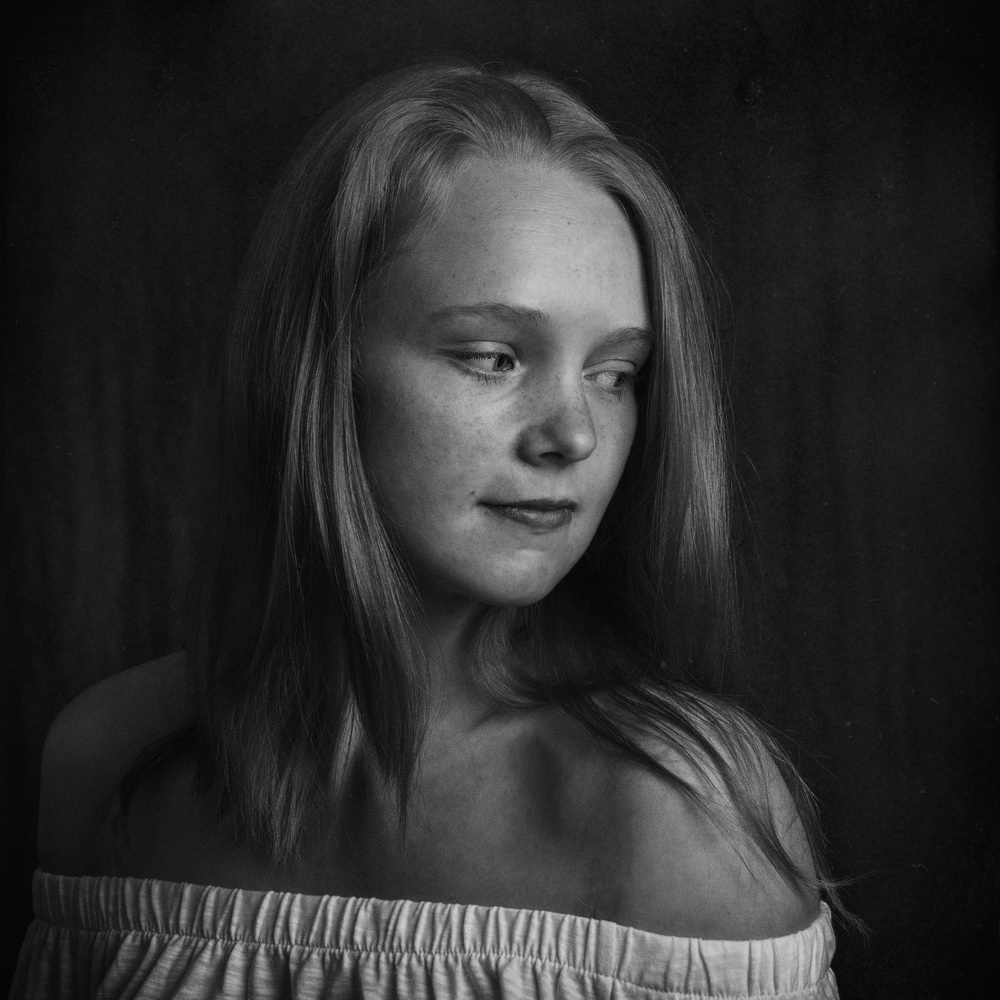 Barok portretfoto door Studio 78A