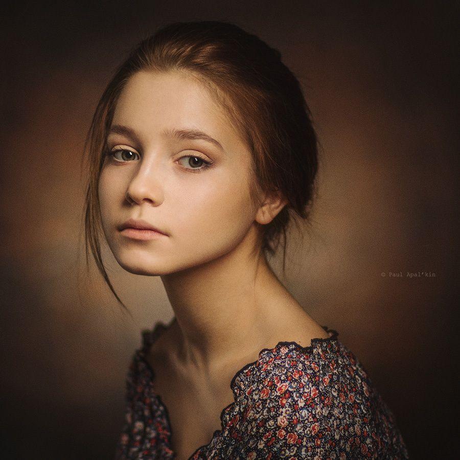 Inspiratie barok portretfotografie